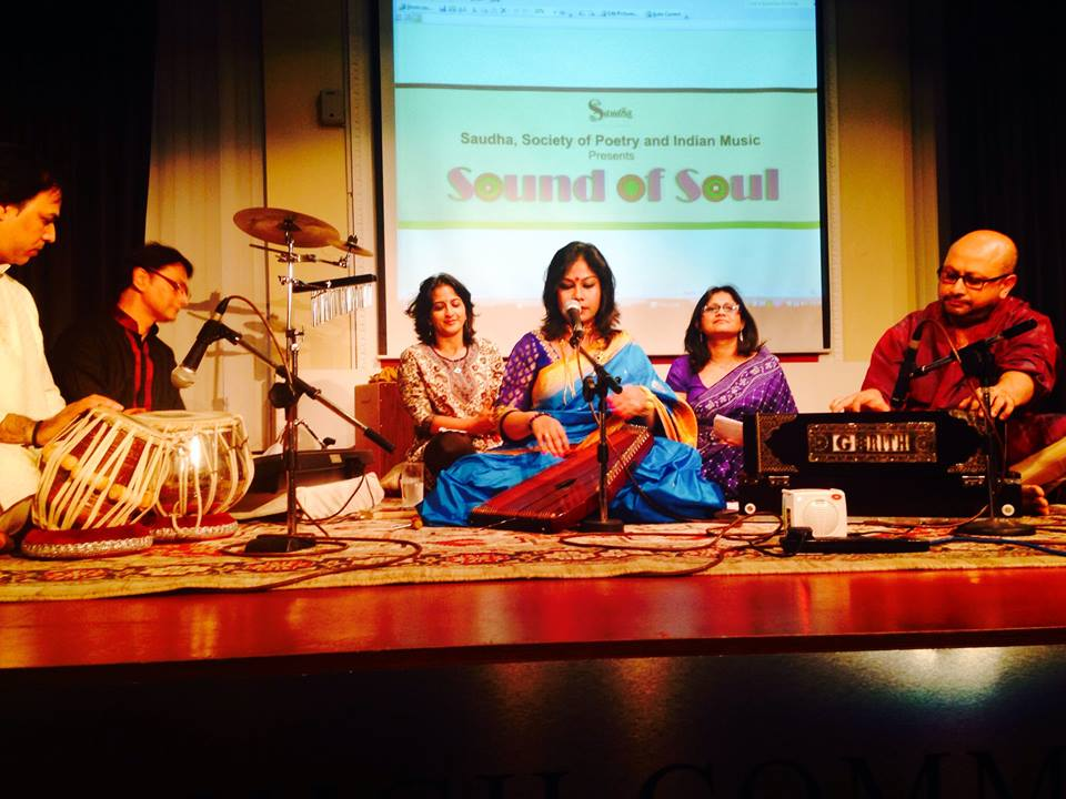 Sound Of Soul Nehru Centre